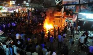Hyderabad blasts: 16 killed, 117 injured
